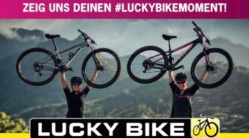 Onlineshop Lucky Bike